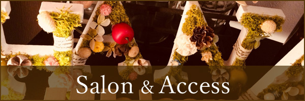 Salon&Access